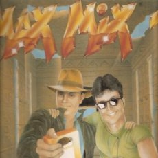 Disques de vinyle: MAX MIX 11. Lote 32913672
