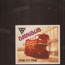 Discos de vinilo: TIME TO TIME. Lote 159498085