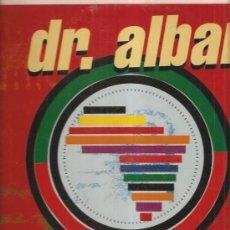 Discos de vinilo: DR. ALBAN. Lote 32914506
