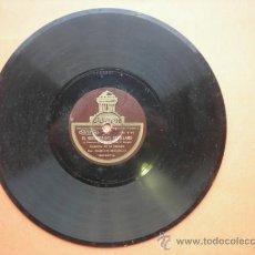Discos de vinilo: EL HUÉSPED DEL SEVILLANO. OSEON. Lote 32945678