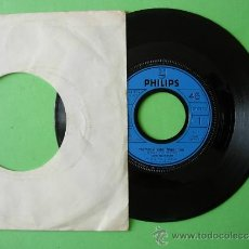 Discos de vinilo: DISCO VINILO SINGLE JULIO IGLESIAS KOMM WIEDER MADONNA 1974. Lote 32931892