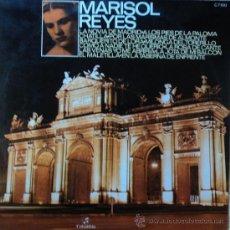 Discos de vinilo: MARISOL REYES - LA NOVIA DE MADRID - EDICIÓN DE 1971 DE ESPAÑA. Lote 32943635