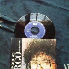 Discos de vinilo: IRENE FARGO - ARENA DE AFRICA - MIO DISPERATO AMORE / PROMO 5X4*. Lote 32944434