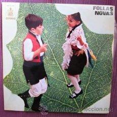 Discos de vinilo: CORAL POLIFÓNICA FOLLAS NOVAS - 1971 (COMO NUEVO). Lote 32947236