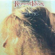Disques de vinyle: RAYMOND LEFEVRE,POP SYMPHONIES DEL 79. Lote 207181467