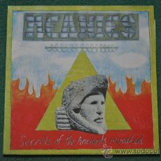 Discos de vinilo: MEANIES - SECRETS OF THE ANCIENTS REVEALED - 10