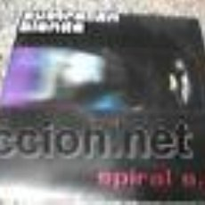 Discos de vinil: AUSTRALIAN BLONDE ?– SPIRAL E. P. ' 7' MINT SUBTERFUGE 1994. Lote 33729957