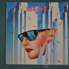 Discos de vinilo: MAMÁ - 1982 POLYDOR (JOSÉ MARIA GRANADOS ). Lote 32983593