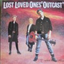 Discos de vinilo: LP - LOST LOVED ONES - OUTCAST (UK, EPIC RECORDS 1985). Lote 33002532