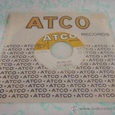 Discos de vinilo: R. B. GREAVES ( TAKE A LETTER MARIA - BIG BAD CITY ) NEW YORK-USA SINGLE45 ATCO RECORDS. Lote 33003457