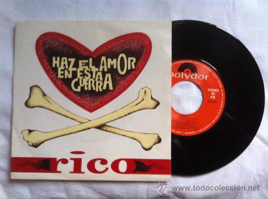 RICO HAZ EL AMOR EN ESTA GUERRA-TU NO TE ESCAPAS 7