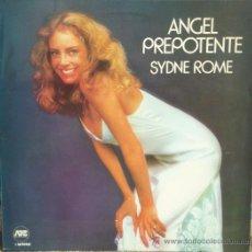 Discos de vinilo: LP DE SYDNE ROME AÑO 1980 EDICIÓN ARGENTINA. Lote 32992690