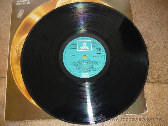 Discos de vinilo: Disco de vinilo L. P. de The Beatles, 20 Exitos de Oro: She loves you, Help, Something ODEON 1979 - Foto 5 - 226626090