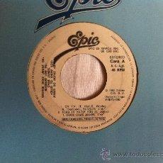 "Discos de vinilo: BUGGLES-CHAS JANKEL GEORGE DUKE JIMMY BO HORNE EP..7"". Lote 33036103"