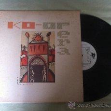 """Discos de vinilo: KO-OPERA-USPIC DRAWN LP"""". Lote 33067642"""
