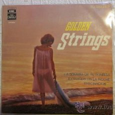 Disques de vinyle: GOLDEN STRINGS. ROYAL GRAND ORCHESTRA. EMI 1970. LP. Lote 33067688