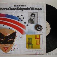 Discos de vinilo: LP - PAUL SIMON -