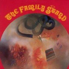 Discos de vinilo: THE FAMILY STAND ••• MOON IN SCORPIO - (LP) ¡NUEVO!. Lote 33075220