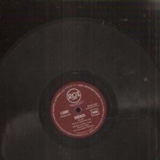 Discos de vinilo: MARIO LANZA. Lote 33099632