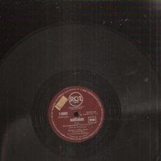 Discos de vinilo: MARIO LANZA. Lote 33099663