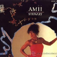 Discos de vinilo: AMII STEWART ••• YOU REALLY TOUCH MY HEART (EXTENDED VERSION) - (MAXISINGLE 45R). Lote 33099907