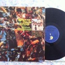 Discos de vinilo: LP-DOBLE-ESPENCER DAVIS GROUP-POP CHRONIK. Lote 33107726