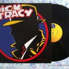 Discos de vinilo: LP-DICK TRACY. Lote 33111856