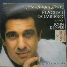 Discos de vinilo: PLÁCIDO DOMINGO - 6 LP DE COLECCIÓN. Lote 33128195