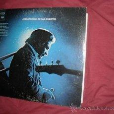 Discos de vinilo: JOHNNY CASH AT SAN QUENTIN LP USA COLUMBIA CS 9827 VER FOTO ADICIONAL. Lote 33131215