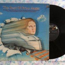 Discos de vinilo: LP-BRIAN AUGER-THE BEST OF. Lote 33135961