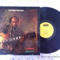 Discos de vinilo: LP-ERIC GALE-FORECAST. Lote 33139977