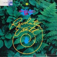 Discos de vinilo: THE B 52'S - REVOLUTION EARTH (2 VERSIONES) - SINGLE 1992. Lote 33208401