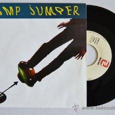 Discos de vinilo: JUMP MASTER JUMP JUMPER (ZAFIRO SINGLE 1989) ESPAÑA. Lote 33212229