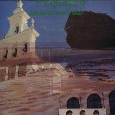 Discos de vinilo: REQUIEBRO - SOL DE LAS MARISMAS. Lote 33477312