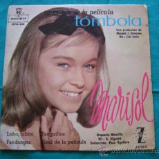 Singels Marisol 1962