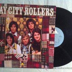 Discos de vinilo: LP BAY CITY ROLLERS-BAY CITY ROLLERS. Lote 33266592
