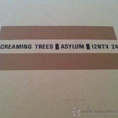 Discos de vinilo: SCREAMING TREES, ASYLUM - MAXI SINGLE. Lote 33275236