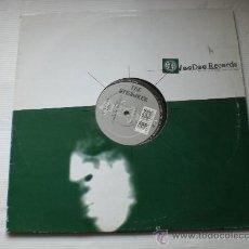 Discos de vinilo: THE STROOKER , I GET HIGH, MAXI VOO DOO RECORDS., NUEVO RARO VER FOTO OFERTA POR LIQUIDACION. Lote 33276338