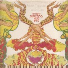 Discos de vinilo: LP TONTO´S EXPANDING HEAD BAND (ROBERT MARGOULEFF AND MALCOLM CECIL ) . Lote 33280620