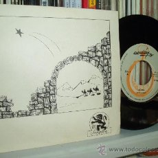 Discos de vinilo: BLUME SINGLE ADESTE FIDELES PROGRESIVO DISCOS ACCION SPAIN MINT. Lote 33288238