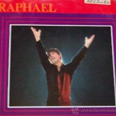 Discos de vinilo: RAPHAEL, DEL 67. Lote 33297452
