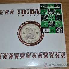 Dischi in vinile: SUBLIMINAL CUTS.THE DANCE.(IRS RECORDS 1994).TRIBAL AMERICA.HOUSE.. Lote 33309761