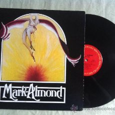 Discos de vinilo: LP-MARK-ALMOND-RISING. Lote 33323494