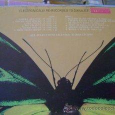 Discos de vinilo: BEE GEES RARE PRECIOUS & BEAUTIFUL ATCO LP ORIG USA 1968 1º LP AUSTRAL VGVG+/VG++ SPICKS AND SPECKS. Lote 33332953
