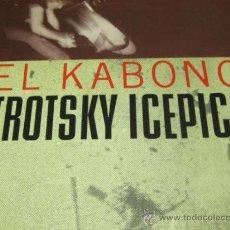 Discos de vinilo: TROTSKY ICEPICK - EL KABONG - LP - SST 1989 USA - THE CAST / SLOVENLY - NUEVO PRECINTADO. Lote 33356325