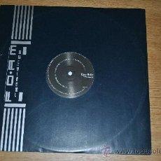 Discos de vinilo: TONY ROHR.BAILE CONMIGO.A).BASSMENT-BASSMIX..BAILE CONMIGO. B).BAILE CONMIGO.(FORM RECORDINGS 2001). Lote 33346550