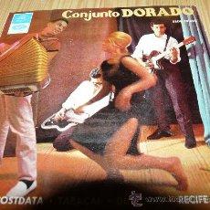 Discos de vinilo: CONJUNTO DORADO -POSTDAT+TABACAL+DIALOGO+RECIFE- AÑO 1.965 EMI/REGAL SEDL19.426. Lote 33348638