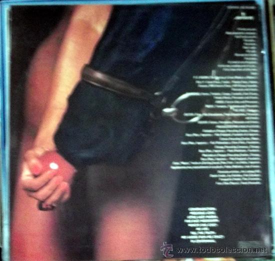 Discos de vinilo: OHIO PLAYERS: CONTRADICTION, ORIGINAL ESPAÑOL CON PORTADA SIN CENSURAR - Foto 2 - 33350550