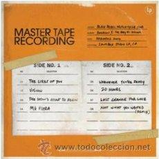 Discos de vinilo: LP BLACK REBEL MOTORCYCLE CLUB AMERICAN X :THE BABY 81 SESSIONS VINILO. Lote 47472580