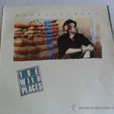 Disques de vinyle: DAN FOGELBERG THE WILD PLACES 1990. Lote 33416375